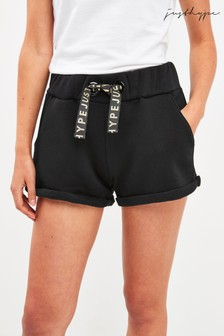 Hype. Taped Shorts