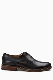Modern Heritage Derby Shoes