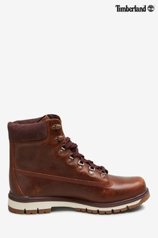 Timberland® Brown Radford 6 inch Boots
