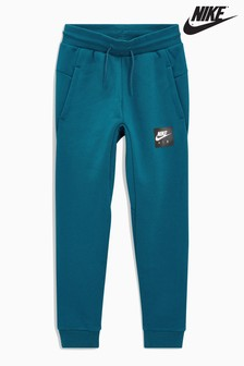 Nike Air Jogginghose, Blau