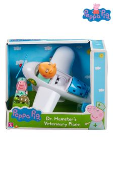 Peppa Pig™ Dr Hamsters Plane