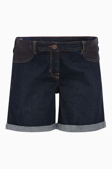 Maternity Boy Shorts