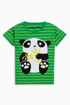 T-Shirt (3mths-6yrs)