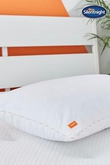 Nanu Adaptive Firm Perfect Pillow by Silentnight