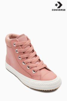 Converse Pink Chuck Hi