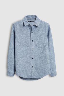 Long Sleeve Soft Handle Grindle Shirt (3-16yrs)