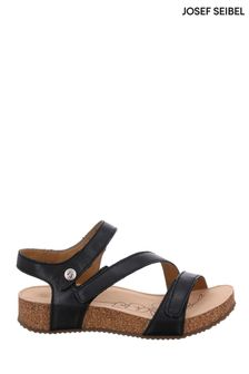 Josef Seibel Tonga Triple Strap Sandals