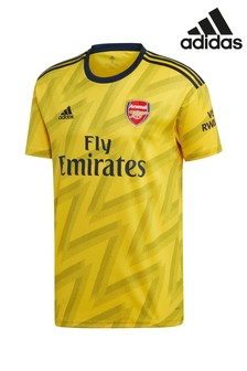 חולצת ג׳רזי Arsenal Football Club 2019/2020 של Adidas