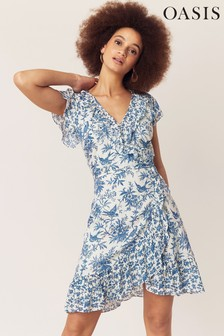 3c2767327811 Oasis Dresses | Oasis Maxi & Shirt Dresses For Women | Next