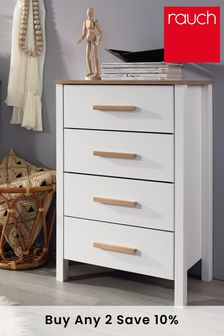 Fargo 4 Drawer Chest