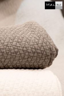 Henderson Stonewash Quilted Throw