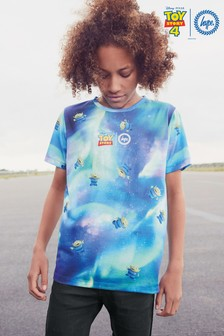 Hype. Disney™ Toy Story Alien T-Shirt