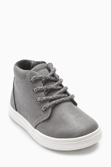 Bottines chukka (Enfant)