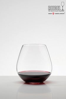 Set of 2 Riedel O Pinot Noir Wine Tumblers