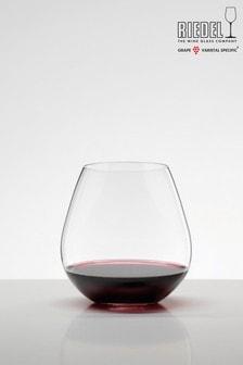 Set of 2 Riedel O Pinot Noir Wine Tumblers