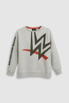 WWE Sweat Top (3-14yrs)