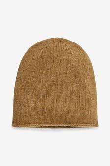 כובע גרב קשמיר