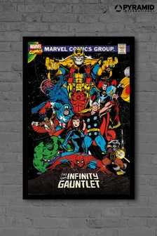 Pyramid International Marvel® Framed Poster