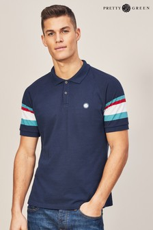 Pretty Green Newport Poloshirt