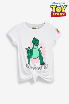 Toy Story Rex T-Shirt (3-16yrs)