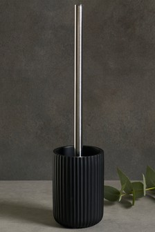 Textured Toilet Brush