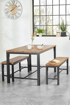 Black Dining Tables Black Round Rectangle Dining Tables Next
