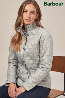 Barbour® Victoria Liberty Lined Quilted Jacket