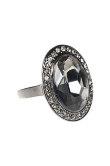 Statement Stone Ring