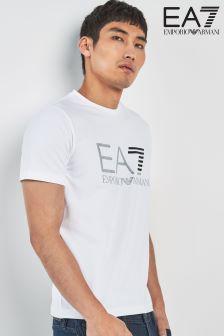 Emporio Armani EA7 Logo Series Tee