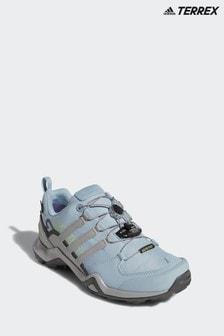 adidas Grey Terrex Swift R2 GTX