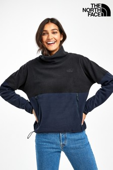 The North Face Glacier Pull Over Fleece Top
