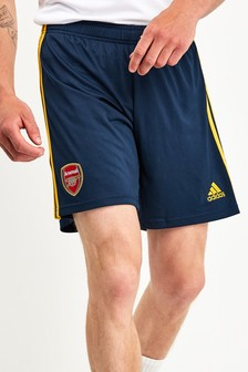 adidas Navy Arsenal Football Club 2019/2020 Short