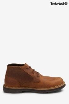 Timberland® Brown Squall Canyon Chukka Boots