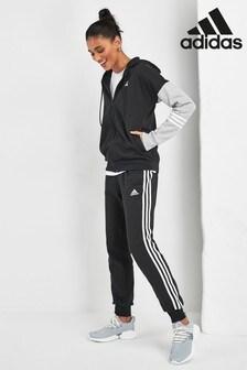 adidas Black Energize Tracksuit