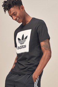 adidas Originals Skateboarding Trefoil T-Shirt