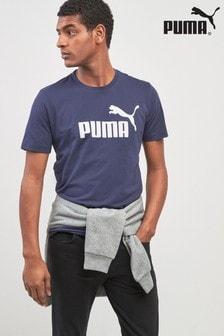 Puma® ESS Logo Tee