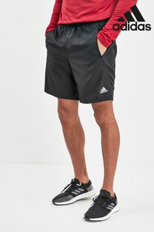 adidas Spirit Black Woven 4K Short