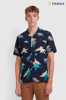 Farah Yale Tida Resort Shirt