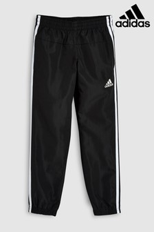 adidas Black 3 Stripe Pant