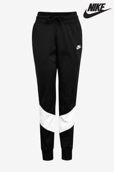 Nike Heritage Colourblock Track Joggers