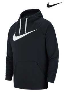 Nike Dry Swoosh Pullover Training Hoodie