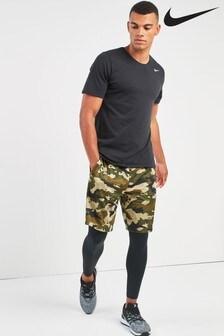 Nike Gym Camo Training Short