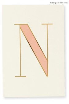 kate spade new york 'It's Personal' Notepad - N