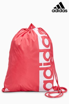 adidas Linear Pink Gymsack