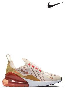 Nike Pink Blush Air Max 270