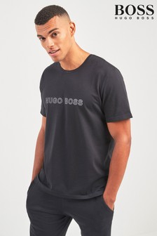 BOSS Black Identity Logo T-Shirt