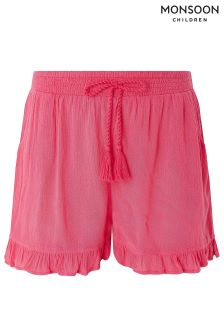 Monsoon Pink Coral Short