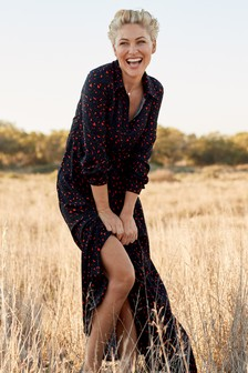 Emma Willis Shirt Dress