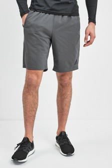 adidas Spirit Dark Grey 4K Ultra Short