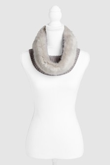 Cashmere Mix Snood